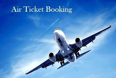 Air Booking