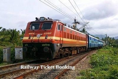 Railway Booking