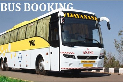 Bus Booking