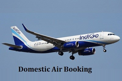 Domestic Air Ticketing Agent in Pune