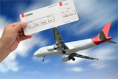 International Air Ticketing Agent in Pune