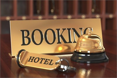 Hotel Booking Agent in Pune
