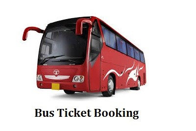 Bus Booking in Pune