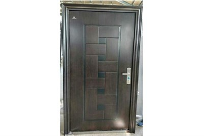 Metal Doors ASD001