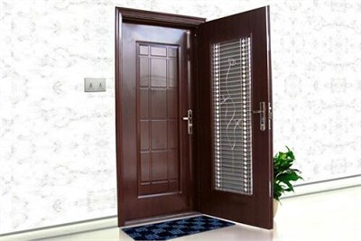 Safety Doors ASD002