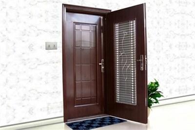 Safety Doors ASD002