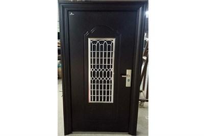 Aluminum Doors ASD008