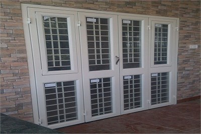 French Doors in Shivajinagar