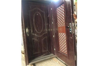 MS Doors in Pune