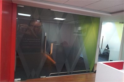 Toughened Glass Partition in Pune