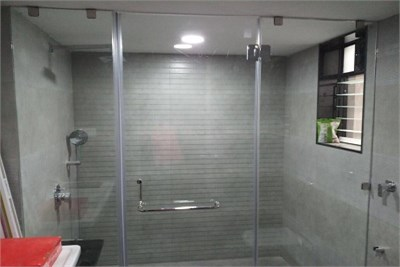 Shower Cubicle ASD009