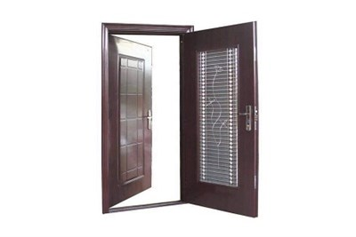 Double Doors
