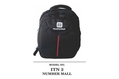 Boys College Backpack
