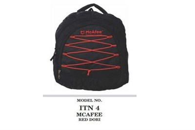 Stylish College Backpack