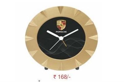 Decorative Wall Watch