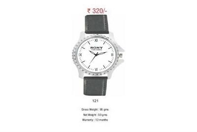 Girls Wrist Watch