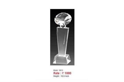 Stylish Acrylic Trophy