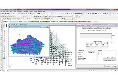 Structural Analysis and Design