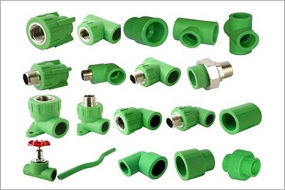 World Class PPR Piping System