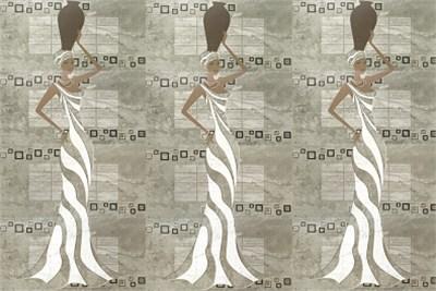 Digitale Concept Wall Tiles