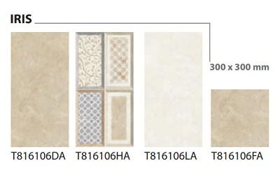 CERA IRIS Wall Tiles