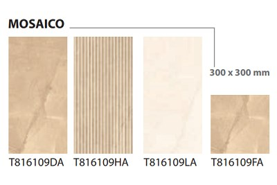 CERA MOSAICO Wall Tiles