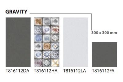 CERA GRAVITY Wall Tiles