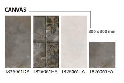 CERA CANVAS Wall Tiles