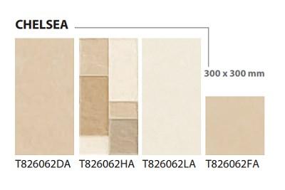 CERA CHELSEA Wall Tiles