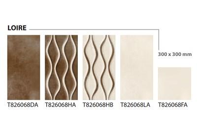 CERA LOIRE Wall Tiles
