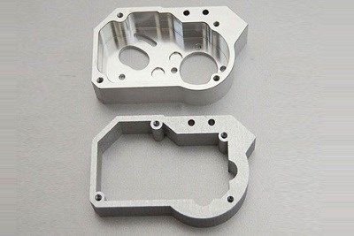 Prototype and Productions of precision VMC Machined Components