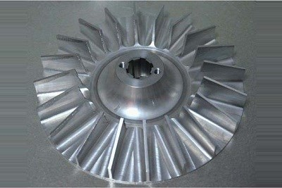 Manufacturing of High precision and intricate components