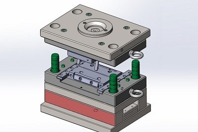 Plastic Injection Mold Design and Manufacturing