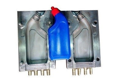 Blow Mold Design and Manufacturing
