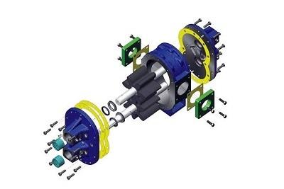 CAD/ CAM Design Services