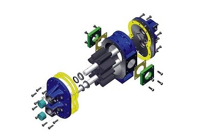 CAD/ CAM Design Services