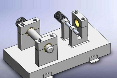 Special Tooling Design and Manufacturing