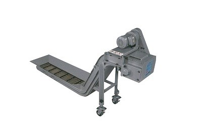 Chip Conveyor Design and manufacturing