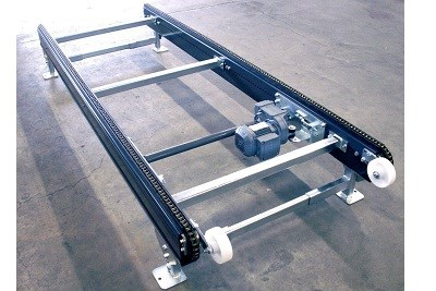 Chain Conveyor Design and Manufacturing