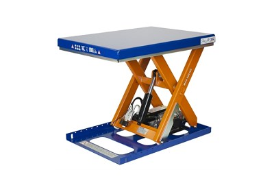 Scissor lifts Design and Manufacturing