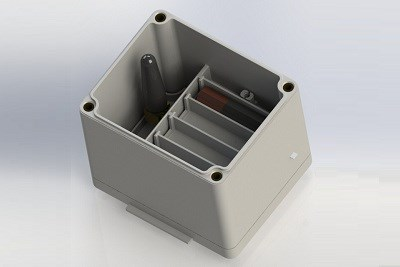 Plastic Enclosure Design and Manufacturing