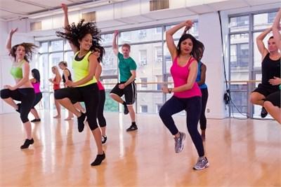 Dance Classes for Hip Hop