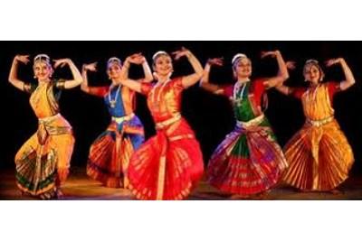 Dance Classes for Kathak