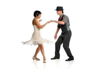 Dance Classes for Salsa