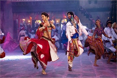 Dance Classes for Bollywood