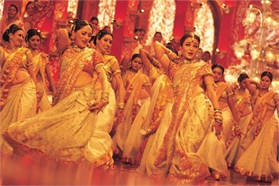 Bollywood Dance Classes for Women