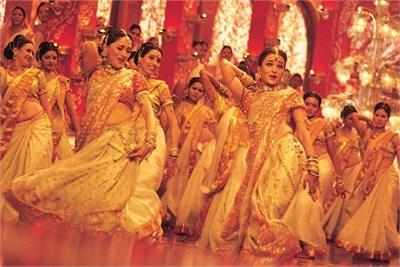 Bollywood Dance Classes for Women