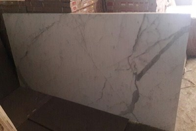 Forest Statuario Granite