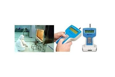 Room Pressurization Testing Service