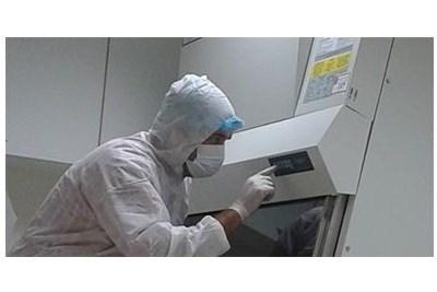Biosafety Cabinet Testing Service